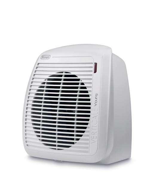 delonghi fan heater c chircop ltd malta. Black Bedroom Furniture Sets. Home Design Ideas