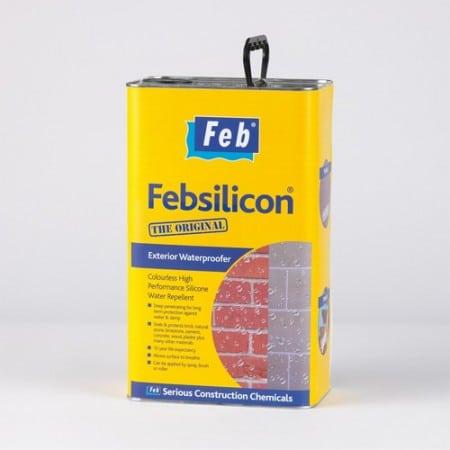 febsilicon