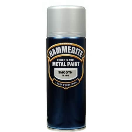 Hammerite Paint Dark Blue