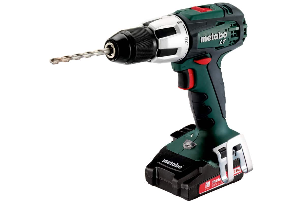 Metabo 18v Cordless Impact Drill C Chircop Ltd Malta Stanley Brushless Driver