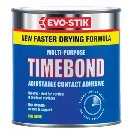 timebond